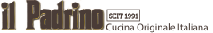Ristorante & Pizzeria il Padrino München Logo